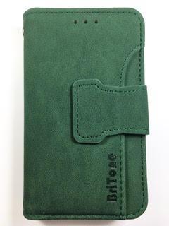 מגן ספר ברייטון BriTone לנוקיה 208 NOKIA בצבע ירוק