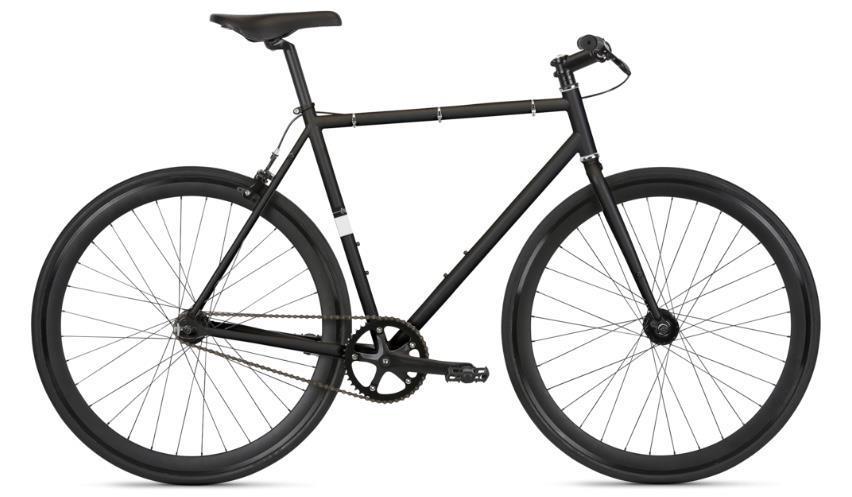 אופני 7 הילוכים DEL SOL Projekt