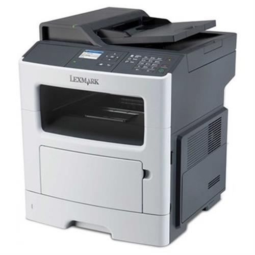 מדפסת לייזר משולבת דגם Lexmark MX-317dn
