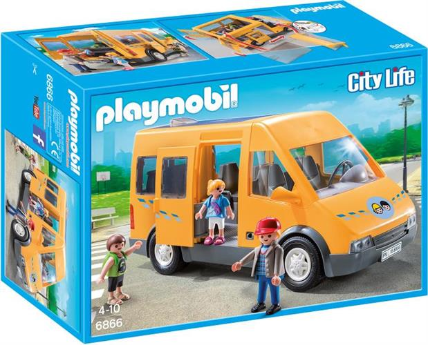 פליימוביל-אוטובוס 6866