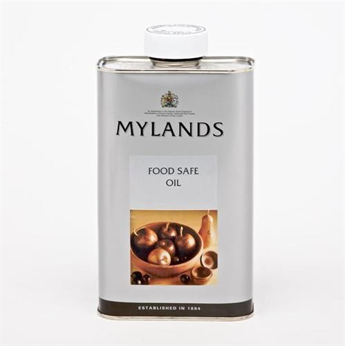 שמן -FOOD SAFE-של חברת Mylads-אנגליה 500ml