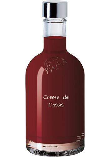 """ליקר קרם דה קסיס מדיז'ון 20% בקבוק 500 מ""""ל"""