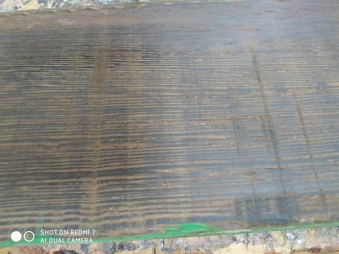 עץ וונגה (כמעט שחור)
