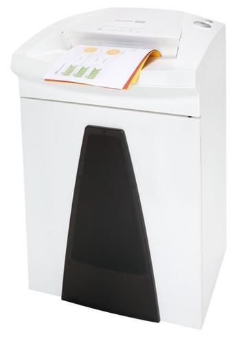 1.מגרסת נייר משרדית מדגם  HSM SECURIO C16