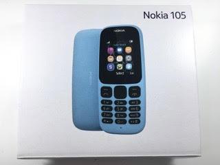 מכשיר כשר נוקיה 105 NOKIA