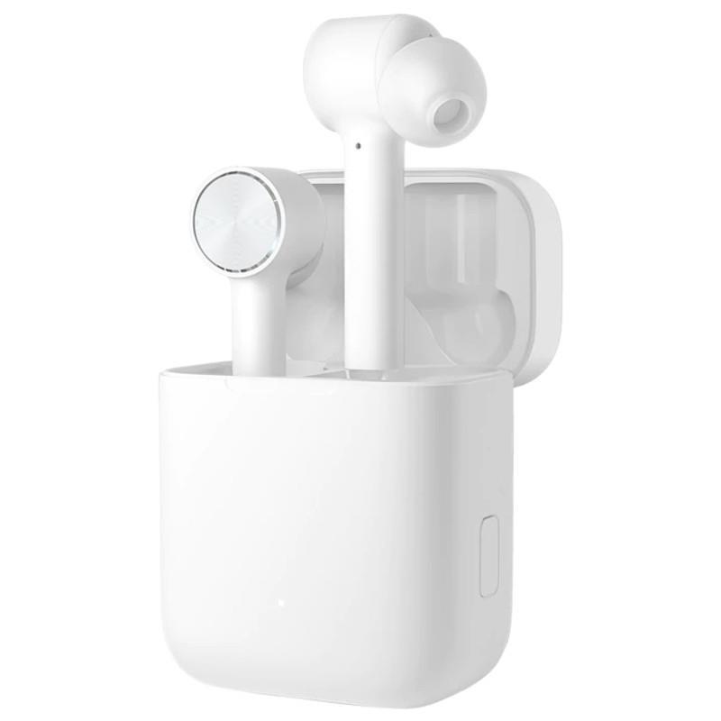 אוזניות Xiaomi MI True Wireless LITE True Wireless במלאי