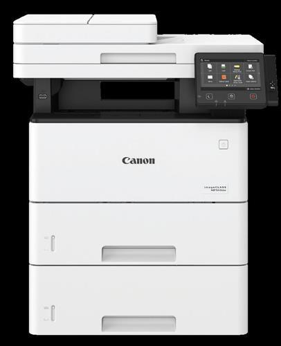 מדפסת לייזר משולבת אלחוטית Canon i-SENSYS MF543x