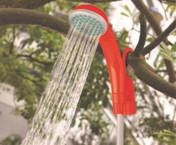 מקלחת שטח