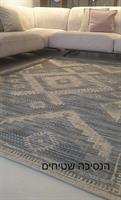 שטיח דגם MAlTA- טבעי 13