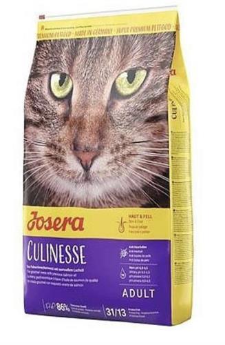 ג'וסרה קולינז 15 קג לחתולים בררנים