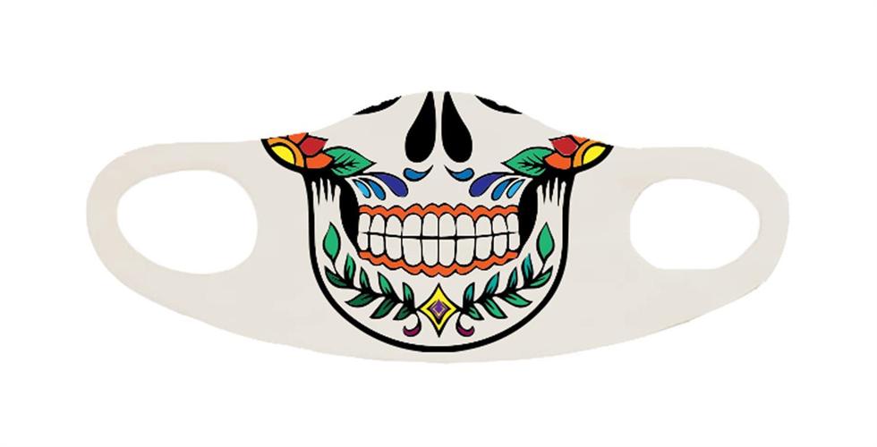 מסיכה מקסיקנית