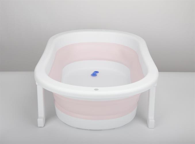 אמבטיה מתקפלת מיניגו