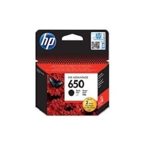 ראש דיו מקורי HP 650