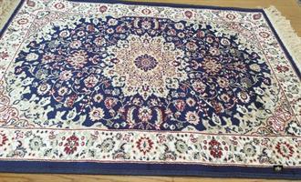 שטיח קלסי דגם -072