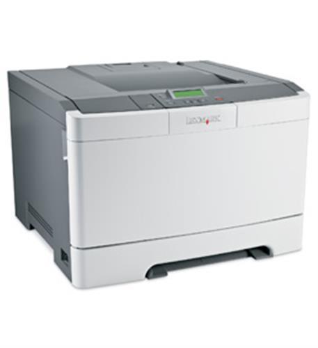 מדפסת לייזר צבעונית דגם Lexmark C544dn