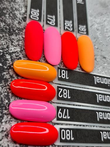 ZANZIBAR Collection  -קולקציה שלמה 13 צבעים במחיר מוזל