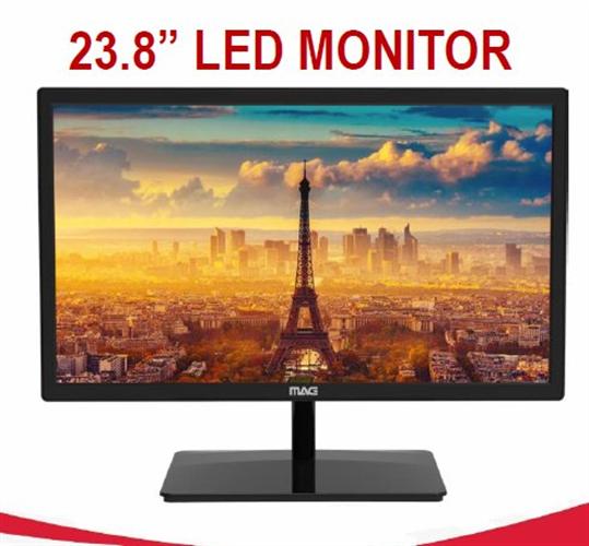 מסך מחשב 23.8 MAG Z24HDB 2ms VGA HDMI