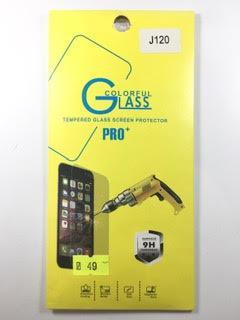 מדבקת זכוכית לסמסונג Samsung Galaxy J1
