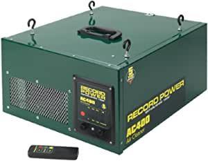 שואב חלקיקי אבק power record AC400 EP