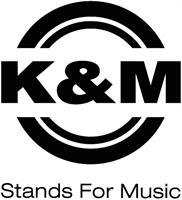 סטנד רמקול K&M