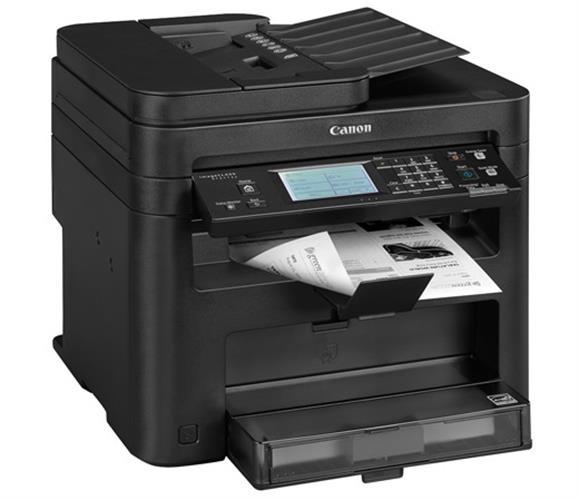 מדפסת משולבת אלחוטית דגם Canon i-SENSYS MF-247DW