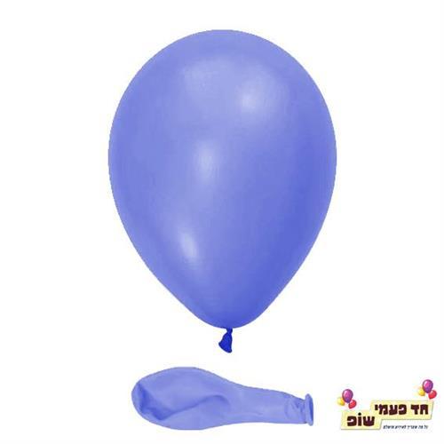 בלון כחול