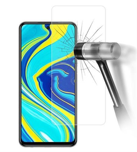מגן מסך זכוכית איכותי עבור- Xiaomi note 9S /9 Pro 9H glass במלאי
