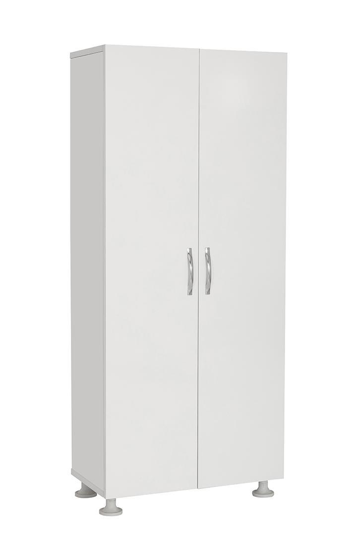 ארון אחסון 2 דלתות דגם END-12