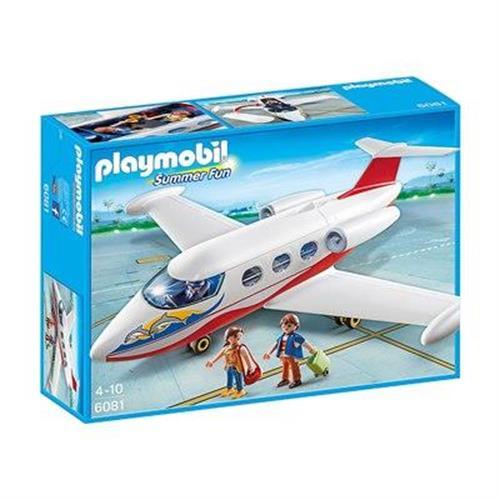 פליימוביל מטוס 6081