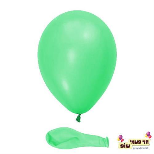 בלון ירוק ברקן