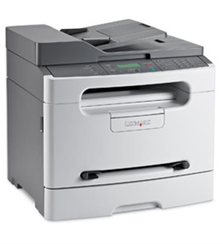 מדפסת משולבת דגם Lexmark X204N