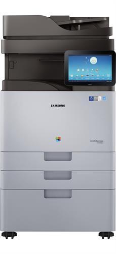 מדפסת משולבת A3 צבעונית סמסונג Xpress SL-X7500LX