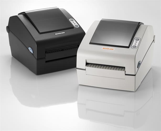 מדפסת מדבקות דגם Bixolon SLP-D420