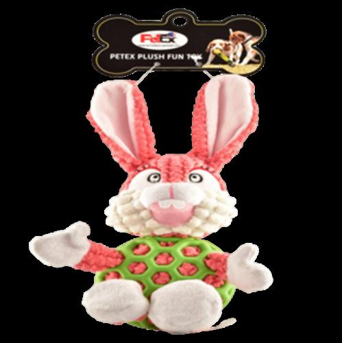 בובת ארנב מבית פטקס