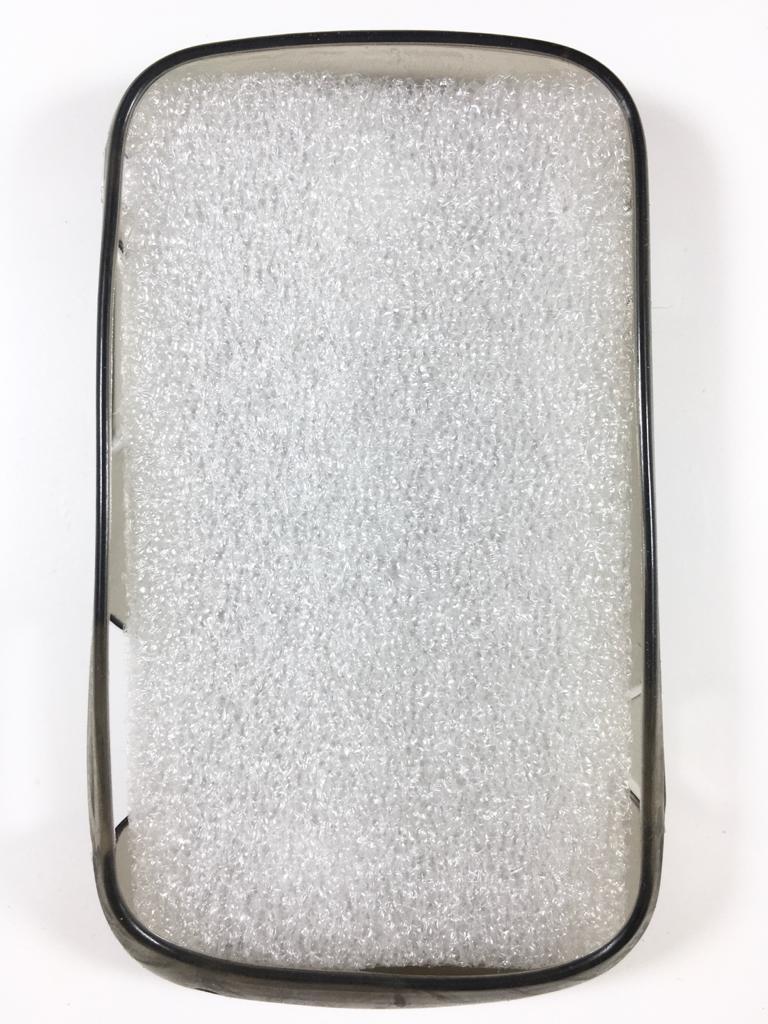 מגן סיליקון לסמסונג 3370 SAMSUNG בצבע אפור