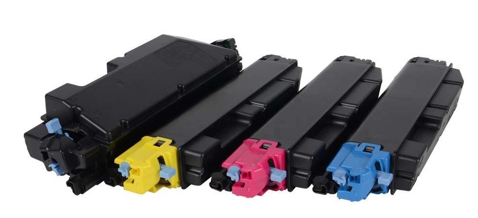 טונר צהוב B1285 למדפסות Olivetti D-Color MF3023, MF3024, P2230