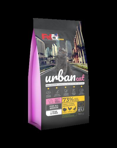 URBAN CaT אורבן  לחתול 18 קג