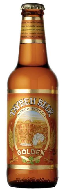 """בירה טייבה  330 מ""""ל  24 יח'"""