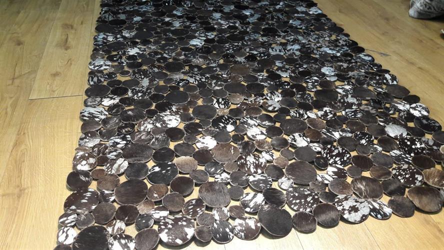שטיח עור 302