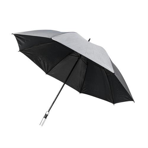 מטריה ממותגת גדולה במיוחד