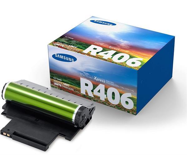 ערכת הדמיה CLT-R406 למדפסת צבע סמסונג דגם CLX-3305 C460FW CLP-365 C480FW SL-C430