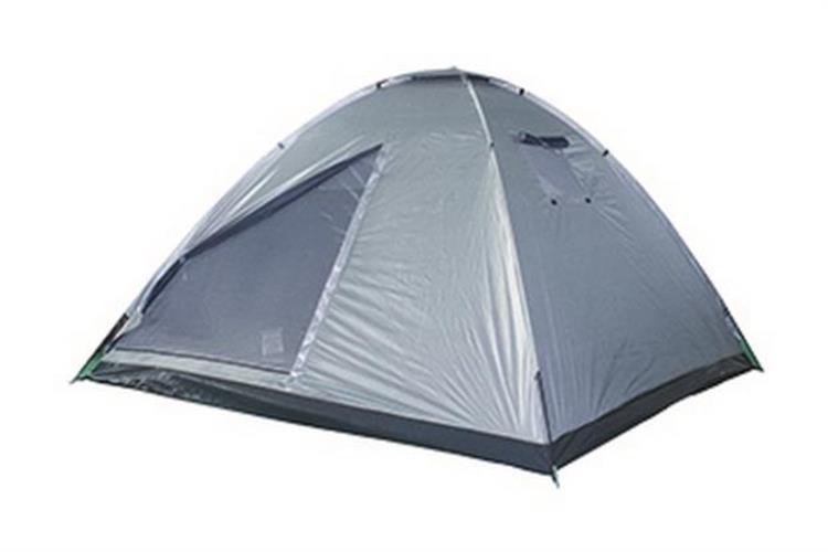 אוהל 4 אנשים 3 חלונות איגלו DOME 27196