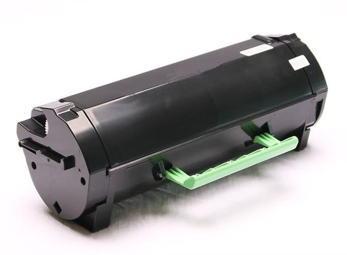 טונר תואם שחור Lexmark MX-511,611  60F5X00