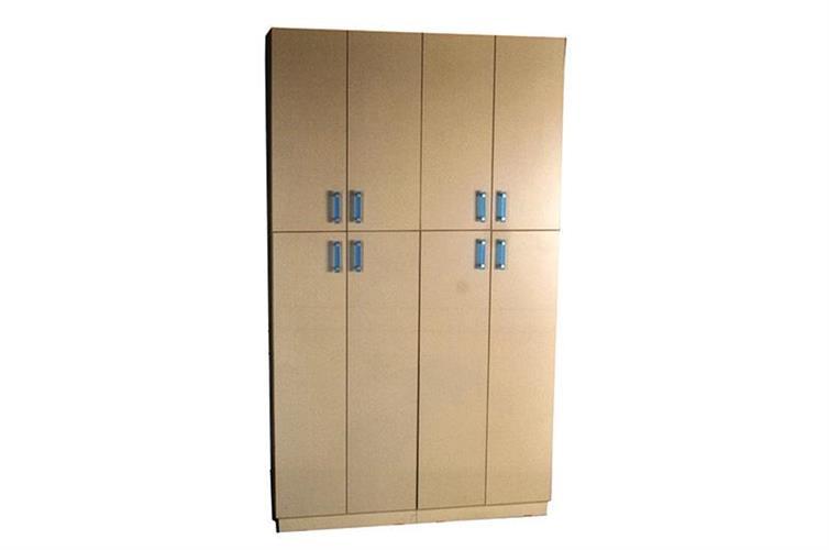 ארון שירות 8 דלתות