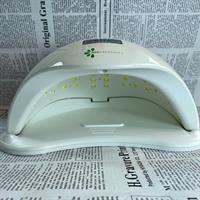 מנורת ייבוש +RAINBOW 5 מבית היוצר של סאן (48W)