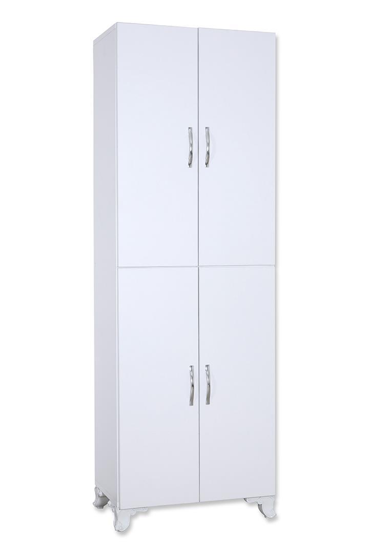 ארון 4 דלתות דגם D-04