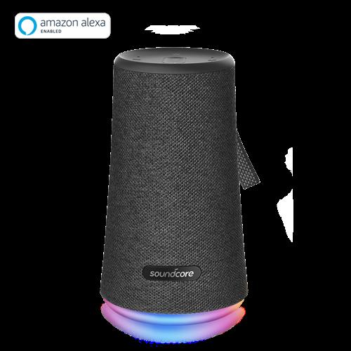 רמקול Anker Sound Core Flare Plus Bluetooth שחור