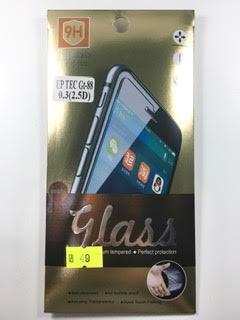 מדבקת זכוכית לאפ טק UP TEC GT88