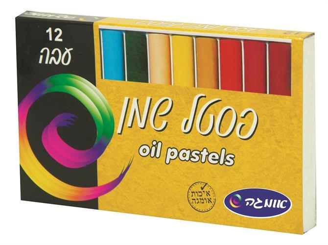 12 צבעי פנדה
