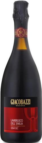 יין מבעבע אדום